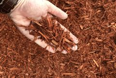 Mulch, Bark & Bedding image